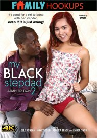 My Black Stepdad 2: Asian Edition HD porn video from Family Hookups.