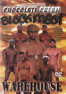 Black Meat Warehouse Boxcover