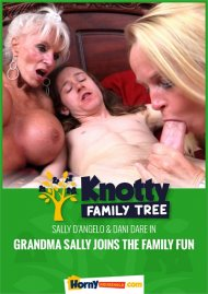 Grandma Sally Joins the Family Fun image
