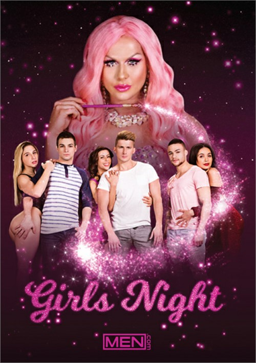 Girls Night Cover Front