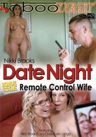 Nikki Brooks in Date Night & Bonus Scene Remote Control Wife image