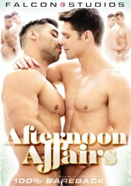 Afternoon Affairs image