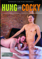 Hung and Cocky Boxcover
