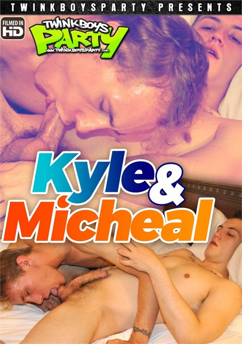 Kyle & Micheal Boxcover