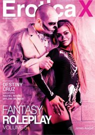 Fantasy Roleplay Vol. 5