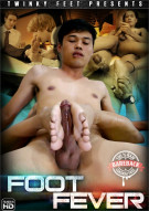 Foot Fever Boxcover