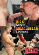Rick Kelson & Musclebear Montreal Boxcover