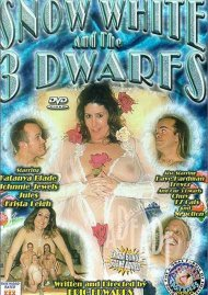 Snow White And The Three Dwarfs image
