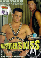 Spider's Kiss, The Boxcover