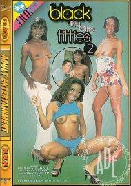 Black Itty Bittie Titties 2