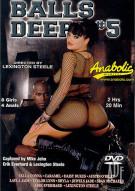 Balls Deep 5 Porn Movie