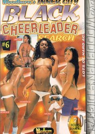 black cheerleader search series
