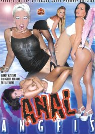 Anal Angels Porn Video