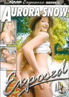 Aurora Snow Exposed Porn Movie