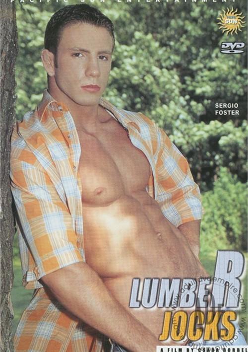 Lumber jocks scene 4