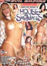 House Of She-Males Porn Video