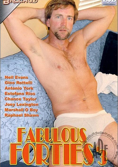 Fabulous Forties #3