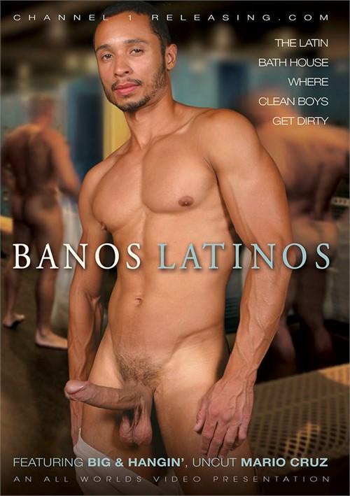 Meleg latino pornó filmek