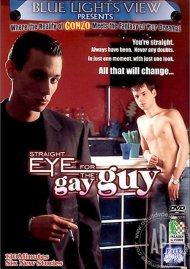 Straight Eye for the Gay Guy Porn Movie