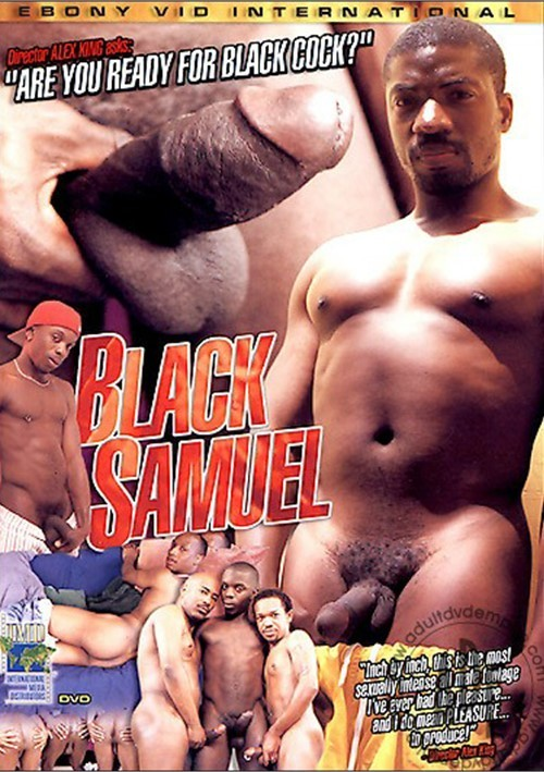 Black Samuel Boxcover