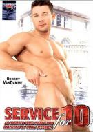 Service for 10 Gay Porn Movie
