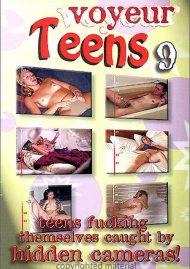 Voyeur Teens 9 Porn Movie