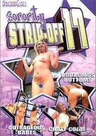Dream Girls Sorority Strip-Off #17 Porn Video