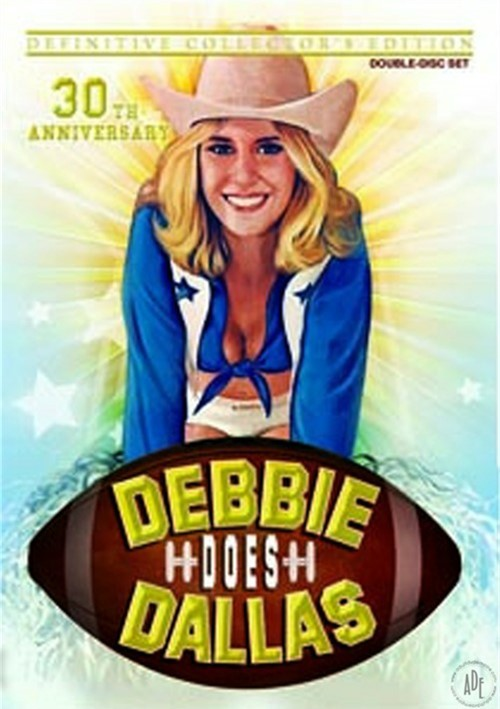 Debbie Does Dallas 30th Anniversary Edition