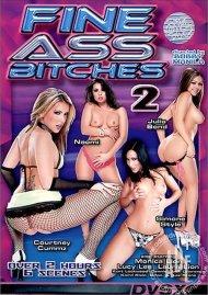 Fine Ass Bitches 2 Porn Video
