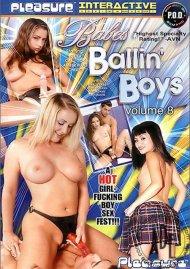 Babes Ballin' Boys 8 Porn Video