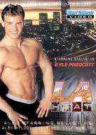 LA Heat Porn Movie