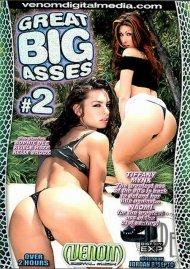 Great Big Asses #2 Porn Video