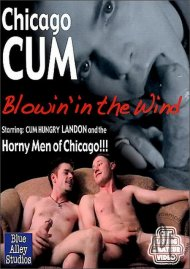Chicago Cum: Blowin' in the Wind image