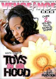 Toys In Da Hood Porn Video