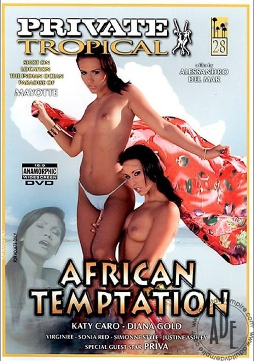 African Temptation