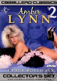 Amber Lynn Collector's Set #2