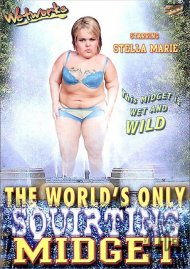 World's Only Squirting Midget, The