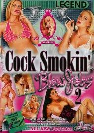 Cock Smokin' Blow Jobs 2 Porn Video