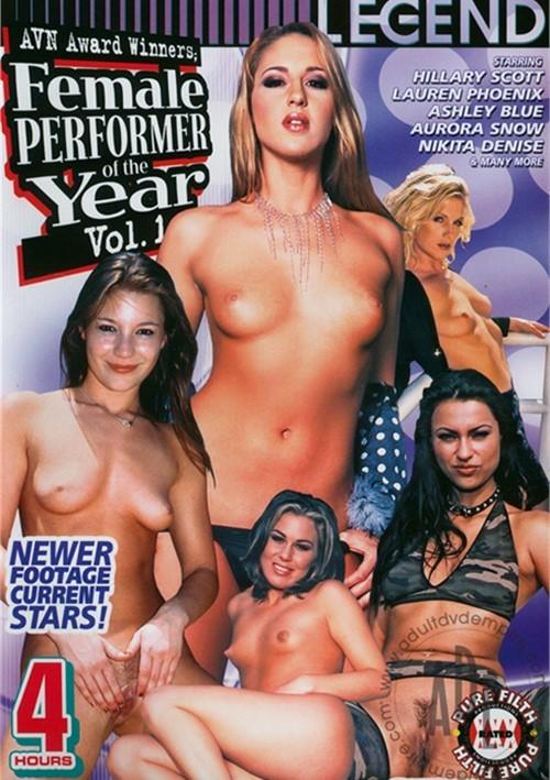 Премия порно года