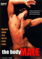 Body Male, The: Desire Porn Movie