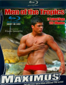 Men of the Tropics Blu-ray
