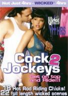 Cock Jockeys 2 Porn Video