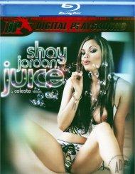 Shay Jordan Juice Blu-ray Movie