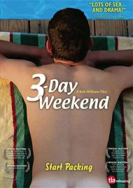 3-Day Weekend Porn Movie