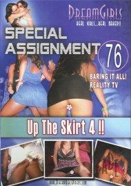 Dream Girls: Special Assignment #76 Porn Video