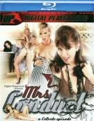 Mrs. Conduct Blu-ray