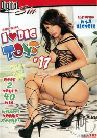 I Love Big Toys #17 Porn Video