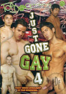 Just Gone Gay 4 Boxcover