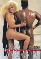 Anal Woman Porn Movie