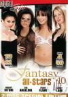 Fantasy All-Stars #10 Boxcover